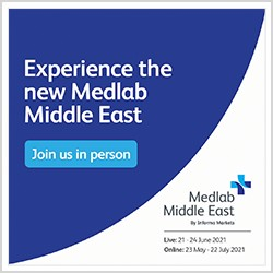 Medlab Middle East 2021